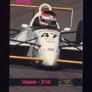 1993 Hi-Tech Indy Racing #28 Jimmy Vasser