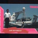 1993 Traks Racing #133 Jay Luckwaldt