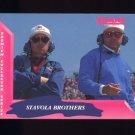 1993 Traks Racing #059 Billy Stavola / Mickey Stavola