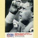 1990 Pro Set Football #797 Doug Widell - Denver Broncos