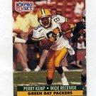 1991 Pro Set Football #510 Perry Kemp - Green Bay Packers