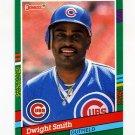 1991 Donruss Baseball #559 Dwight Smith - Chicago Cubs