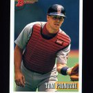1993 Bowman Baseball #220 Tom Pagnozzi - St. Louis Cardinals