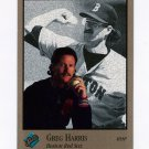 1992 Studio Baseball #133 Greg A. Harris - Boston Red Sox