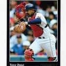 1993 Pinnacle Baseball #506 Tony Pena - Boston Red Sox