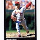 1993 Pinnacle Baseball #342 Joe Magrane - St. Louis Cardinals