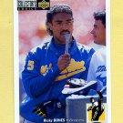 1994 Collector's Choice Baseball #057 Ricky Bones - Milwaukee Brewers