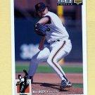 1994 Collector's Choice Baseball #049 Rod Beck - San Francisco Giants