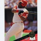 1993 Leaf Baseball #321 Kevin Mitchell - Cincinnati Reds