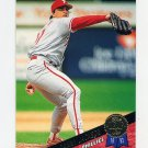 1993 Leaf Baseball #308 Danny Jackson - Philadelphia Phillies
