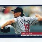 1994 Score Baseball #461 Scott Erickson - Minnesota Twins