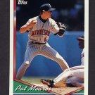 1994 Topps Baseball #223 Pat Meares - Minnesota Twins