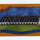 2002 Topps Baseball #659 New York Mets TC