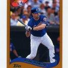 2002 Topps Baseball #227 Ryan Minor - Montreal Expos