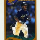 2002 Topps Baseball #073 Danny Bautista - Arizona Diamondbacks