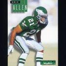 1994 Skybox Impact Football #201 Eric Allen - Philadelphia Eagles