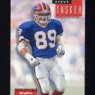 1994 Skybox Impact Football #031 Steve Tasker - Buffalo Bills Ex