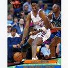 1992-93 Ultra Basketball #126 Charles Smith - New York Knicks