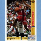 1991-92 Upper Deck Basketball #111 Ken Norman - Los Angeles Clippers