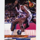 1993-94 Ultra Basketball #303 Herb Williams - New York Knicks
