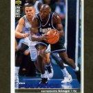 1995-96 Collector's Choice Basketball #078 Olden Polynice - Sacramento Kings