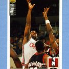 1994-95 Collector's Choice Basketball #153 John Williams - Los Angeles Clippers