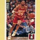 1994-95 Collector's Choice Basketball #125 Robert Horry - Houston Rockets