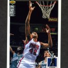 1994-95 Collector's Choice Basketball #074 P.J. Brown - New Jersey Nets