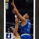 1994-95 Collector's Choice Basketball #028 Stacey King - Minnesota Timberwolves