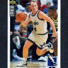 1994-95 Collector's Choice Basketball #011 Scott Skiles - Orlando Magic