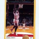 1993 Classic Basketball #037 Evric Gray