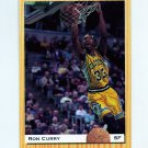 1993 Classic Basketball #023 Ron Curry