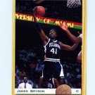 1993 Classic Basketball #017 James Bryson