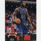 1992-93 Stadium Club Basketball #364 Chuck Person - Minnesota Timberwolves