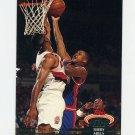 1992-93 Stadium Club Basketball #235 Terry Mills - Detroit Pistons
