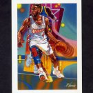 1991-92 Hoops Basketball #514 Ron Harper - Los Angeles Clippers