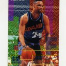 1995-96 Fleer Basketball #029 Chris Mills - Cleveland Cavaliers