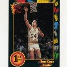 1991-92 Wildcard Basketball #102 Tom Copa - Marquette NM-M
