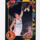 1991-92 Wildcard Basketball #052 Jay Murphy - Boston College NM-M