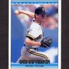 1992 Donruss Baseball #590 Bob Patterson - Pittsburgh Pirates