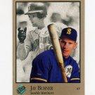 1992 Studio Baseball #231 Jay Buhner - Seattle Mariners
