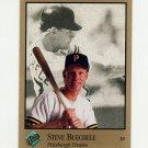 1992 Studio Baseball #083 Steve Buechele - Pittsburgh Pirates