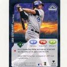 2011 Topps Attax Baseball #099 Ian Stewart - Colorado Rockies