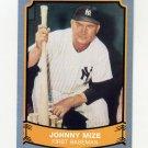 1989 Pacific Legends II Baseball #180 Johnny Mize - New York Yankees