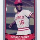 1989 Pacific Legends II Baseball #173 George Foster - Cincinnati Reds