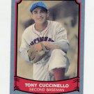 1989 Pacific Legends II Baseball #170 Tony Cuccinello - Cincinnati Reds