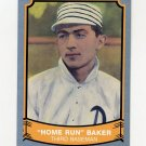 "1989 Pacific Legends II Baseball #146 Frank ""Home Run"" Baker - Philadelphia Athletics"