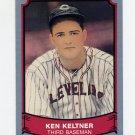 1989 Pacific Legends II Baseball #143 Ken Keltner - Cleveland Indians