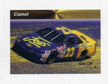 1994 Power Racing #131 Hut Stricklin's Car