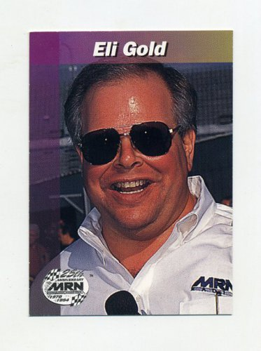1994 Power Racing #070 Eli Gold